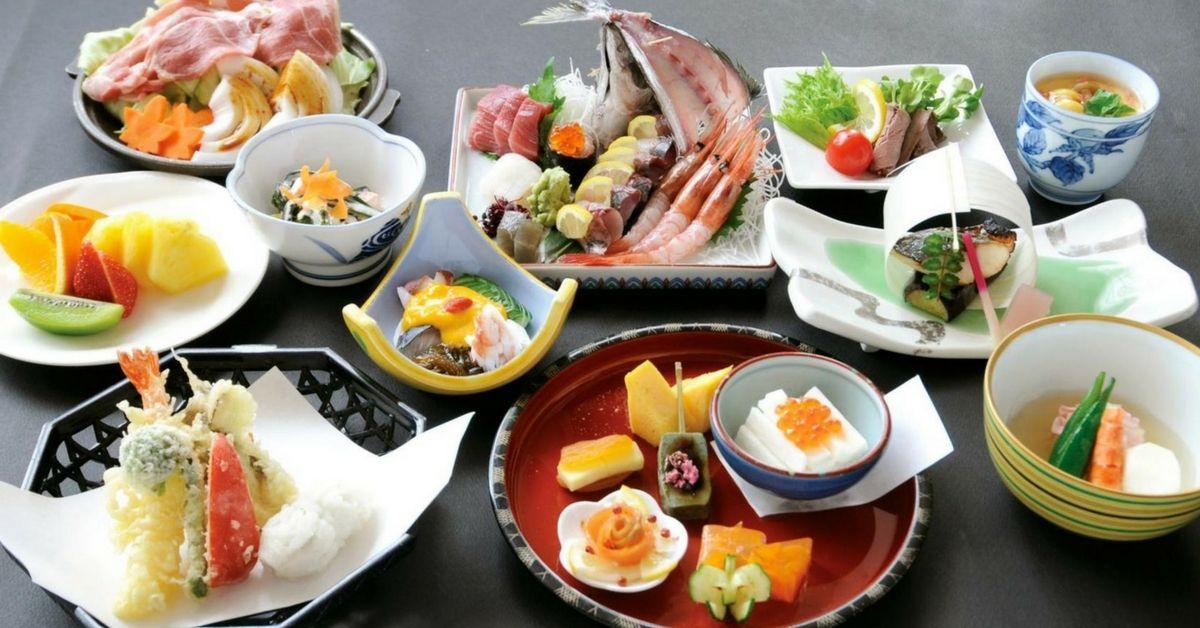 Dieta Okinawa Alimenti
