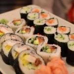 Esempio di Sushi