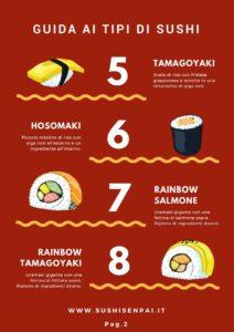 Infografica sushi pag 2
