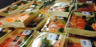 Dove si compra sashimi prezzo