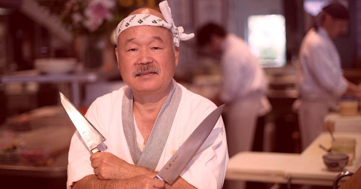 Sushi guida per principianti ed esperti