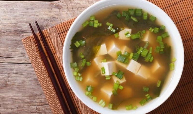 zuppe di miso