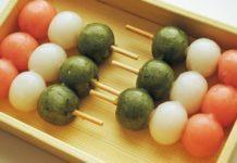 dango cos e tipi varianti gnocco giapponese
