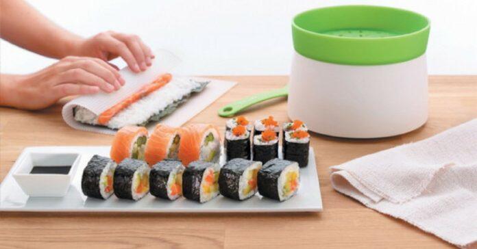 kit per sushi amazon