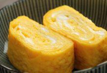 tamagoyaki ricetta giapponese