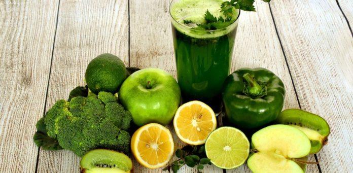 succhi di frutta ricette gustose